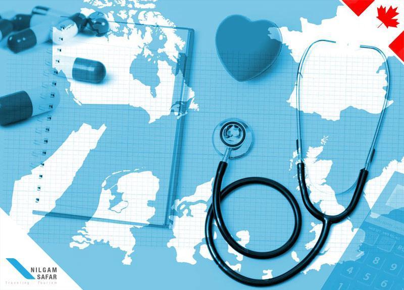 انواع پوشش های بیمه ای قابل استفاده دانشجویان در کانادا