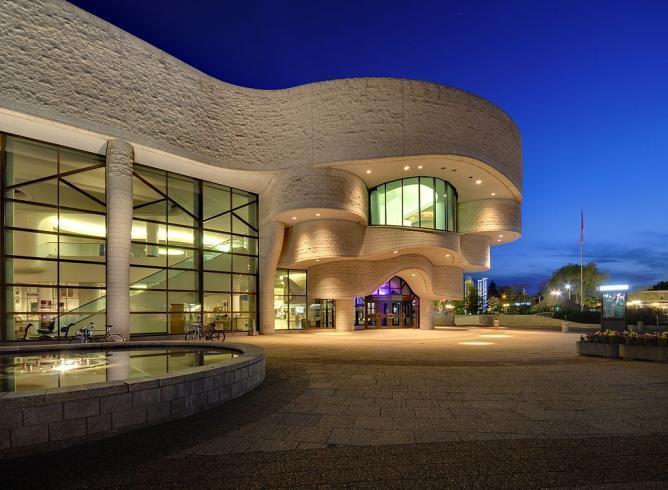 برترین موزه های اتاوا