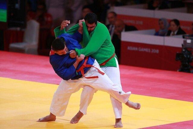 خراسان شمالی در سکوی دوم رقابت های قهرمانی کوراش کشور نهاده شد