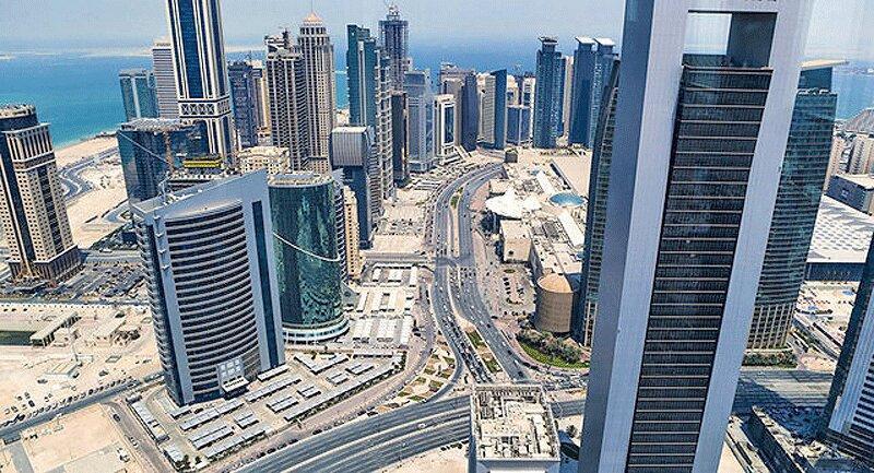 قطر و امارات برای مقابله با ویروس کرونا صدور ویزا را متوقف کردند