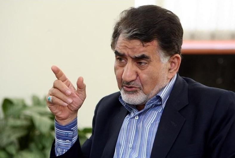 آل اسحاق: هیچ کامیونی در مبادی مرزی عراق متوقف نشده