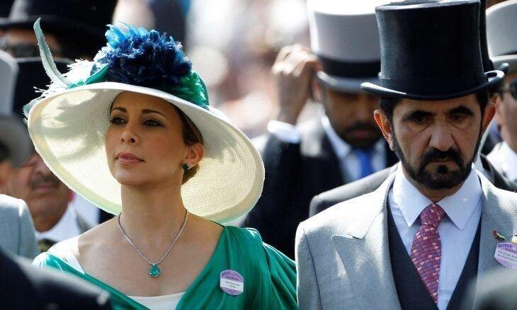 افشاگری همسر سابق حاکم دبی در دادگاه لندن ، کوشش برای ازدواج دختر 11 ساله با ولیعهد سعودی