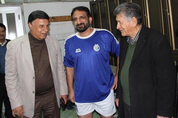 فتح الله زاده مردانگی کرد، ریشه مسائل استقلال در وزارت ورزش است