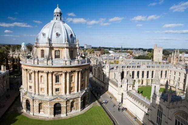 برترین دانشگاه های جهان در سال 2020 میلادی به تفکیک رشته