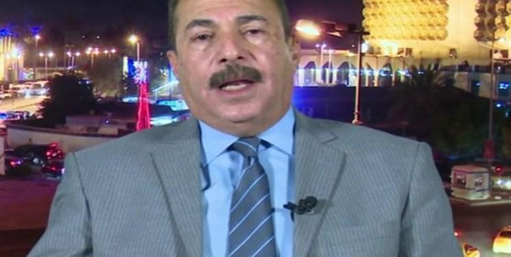 مشاور نظامی عراقی: برخی سیاستمداران عراقی اطلاعات الحشد الشعبی را به آمریکا می هند