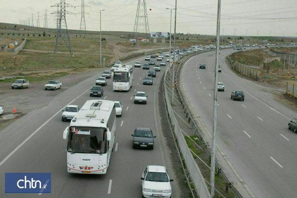 کاهش 62درصدی تردد در استان آذربایجان غربی در ایام نوروز