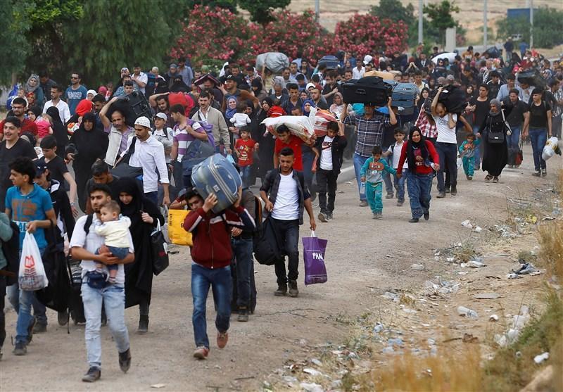 انتقاد سازمان ملل از خشونت علیه پناهندگان در مرزهای یونان