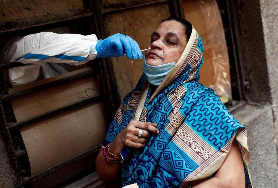 شمار موارد کرونا از 9 میلیون گذشت، اوج گیری شیوع در برزیل و هند