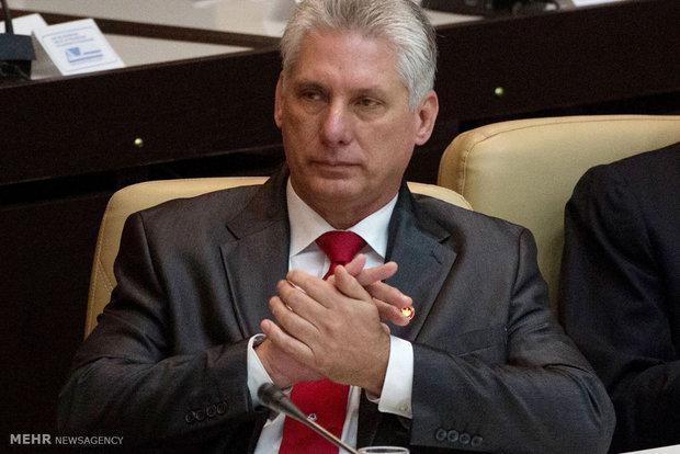 کوبا: آمریکا درجریان شیوع کرونا سلامت دیگر کشورها را تهدید می کند
