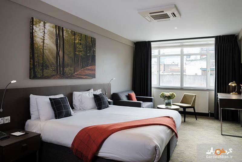 اقامتی ارزان در بهترین هتل های مالی لندن، در این هتل های ارزان غافلگیر می شوید
