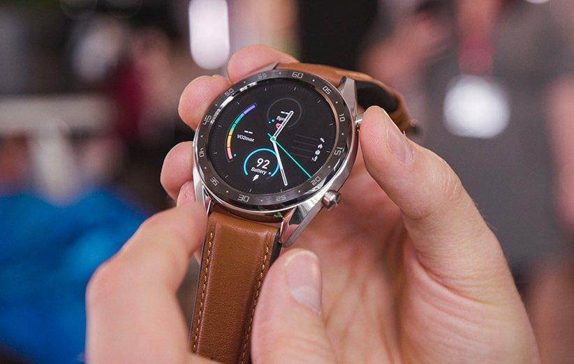جزئیاتی از دستبند سلامتی جدید و ساعت هوشمند جدید هواوی لو رفت
