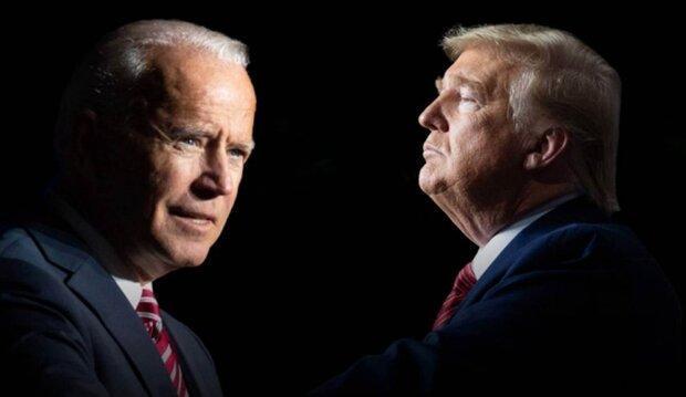ترامپ به دنبال دزدی نتایج انتخابات ریاست جمهوری آمریکاست