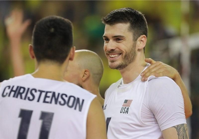 والیبال سری A ایتالیا، مودنا در تدارک بازگرداندن اندرسون