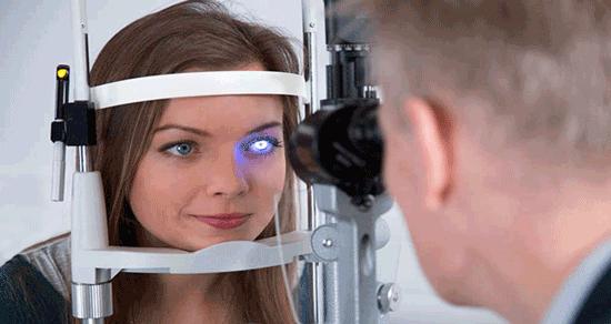 لیزر چشم آستیگمات و هرآنچه که باید بدانید