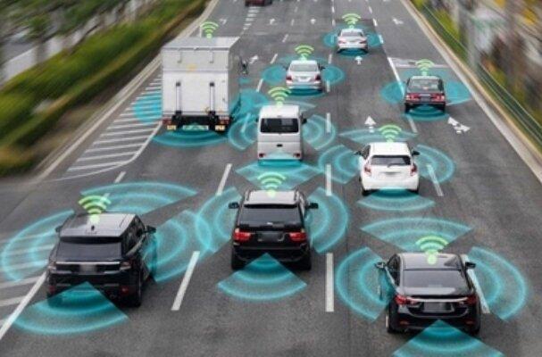 طراحی الگورتیم ضد تصادف برای خودروهای خودران
