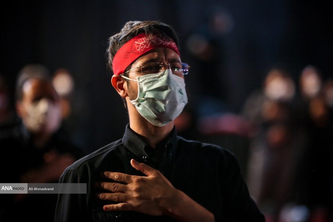 مراسم عزاداری محرم در دانشگاه علوم پزشکی شهید بهشتی برگزار می گردد