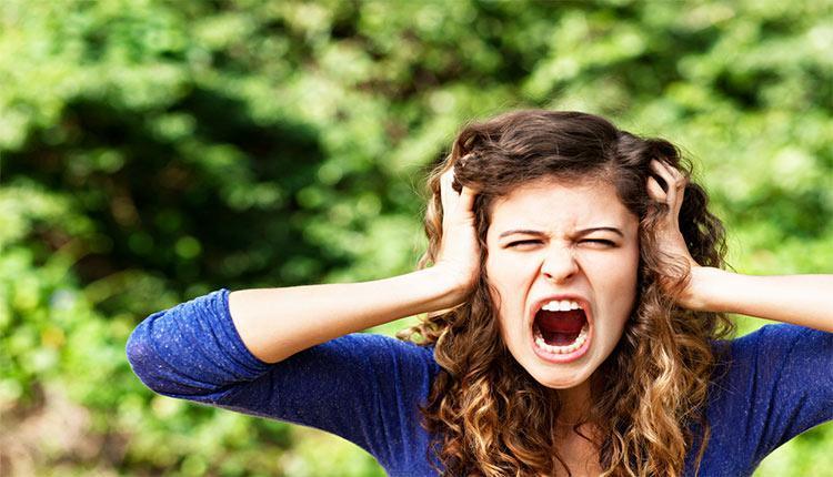 کنترل خشم در نوجوانان با 7 راه چاره موثر