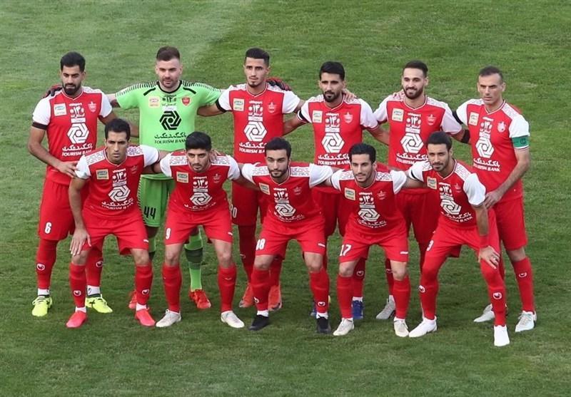 مصائب پرسپولیس در راه صعود به مرحله حذفی لیگ قهرمانان آسیا از نگاه سایت AFC