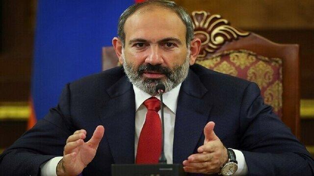 نخست وزیر ارمنستان: زمانی که برای توافق آتش بس تصمیم گرفتم، استپاناکرت در تهدید سقوط بود