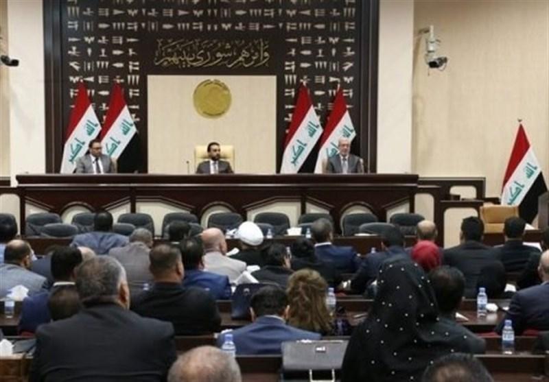 تنش در مجلس عراق؛ سخنان جنجالی زیباری جلسه مجلس را به تعویق انداخت