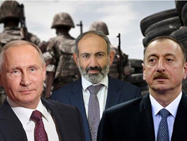 توافق صلح آذربایجان-ارمنستان و ابهامات آینده قره باغ