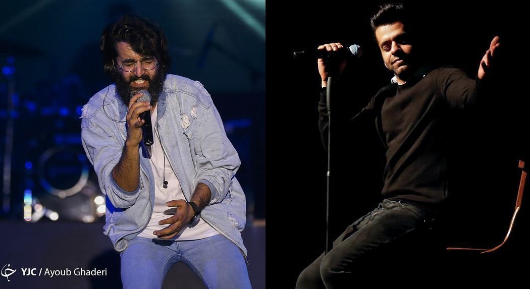 کنسرت خواننده کرونایی سولداوت شد!، هوروش بند در انتظار طرفدارانش