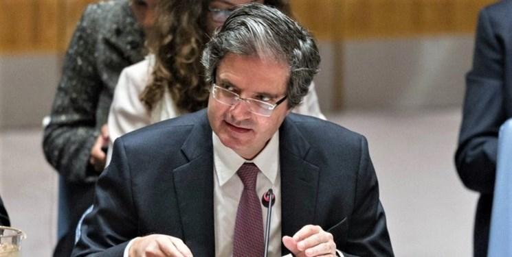 انقضای تحریم تسلیحاتی ایران به معنای خاتمه تمام محدودیت ها نیست