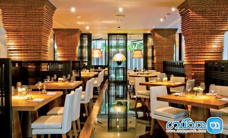 معرفی تعدادی از مشهورترین رستوران های بانکوک