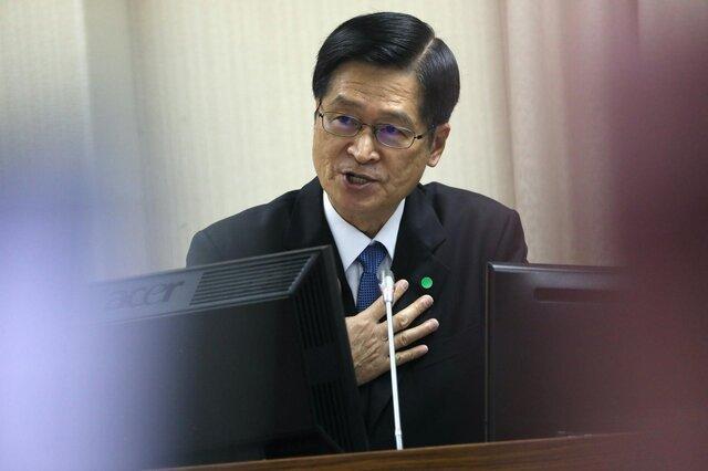 تایوان: به دنبال رقابت تسلیحاتی با چین نیستیم