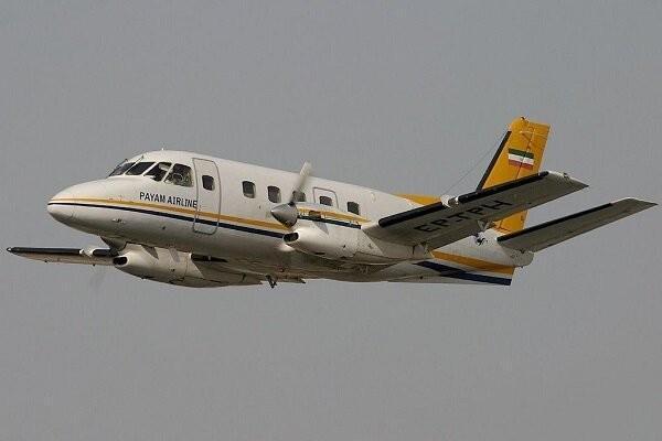 پرواز اولین تاکسی هوایی کشور در بهمن ماه