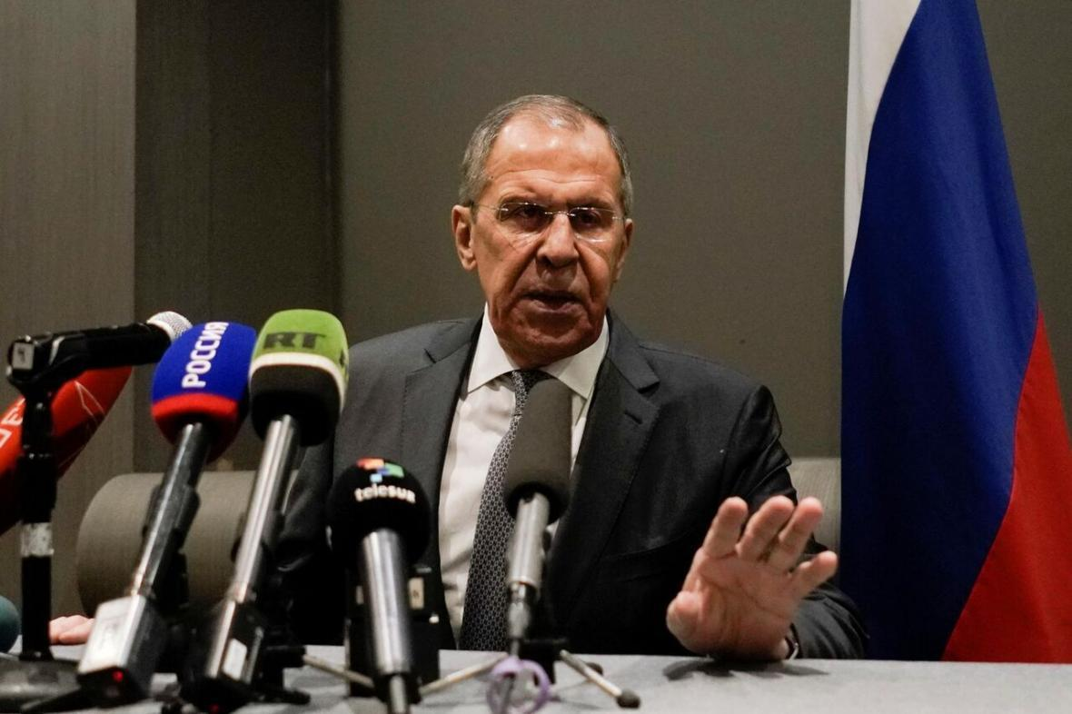 خبرنگاران روسیه خواهان تبادل اسرای جنگ قره باغ شد
