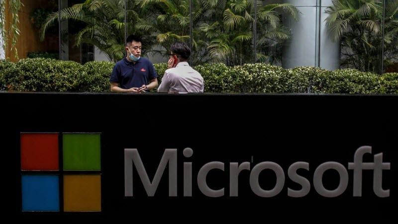 چگونه یک کارمند مایکروسافت 10 میلیون دلار از این شرکت دزدید؟!