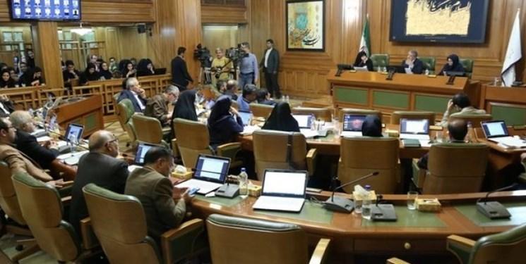 برگزاری جلسات مجازی شورای شهر منتفی شد