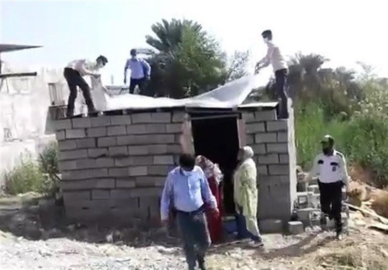 طرح مجلس برای تغییر فرایند تخریب منازل غیرمجاز محرومین