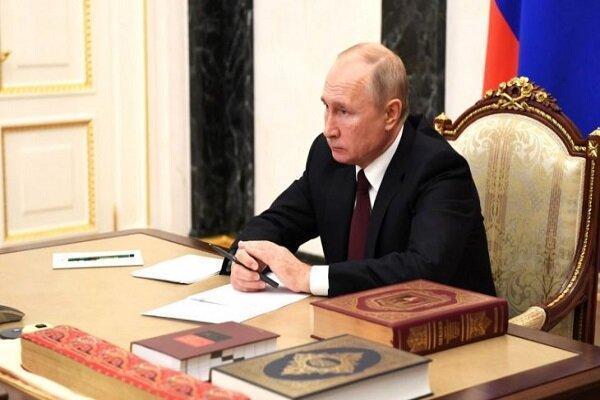 پوتین: مسأله هسته ای کره شمالی باید به وسیله دیپلماتیک حل گردد