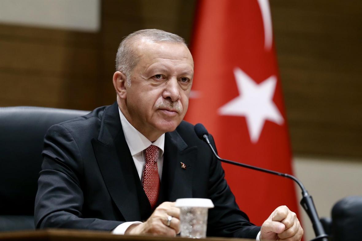 انتقاد اردوغان از نظام مالی دنیا