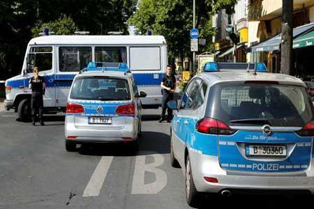 در شهر تری یِر آلمان روی داد؛ هجوم خودرو به عابران