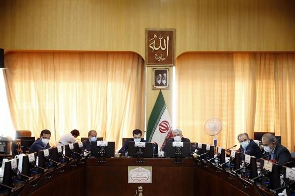 انتخاب 9 عضو کمیسیون بودجه در کمیسیون تلفیق