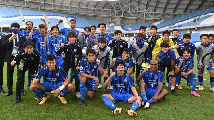 مورد عجیب اولسان هیوندای، رقیب پرسپولیس در فینال لیگ قهرمانان آسیا