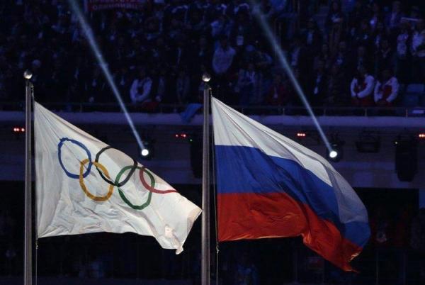 محرومیت روسیه از حضور در المپیک و جام جهانی