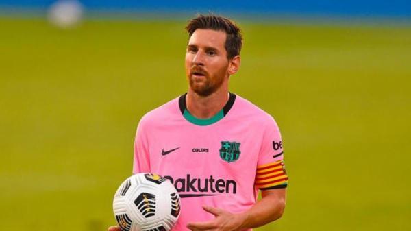 لیونل مسی با ترک بارسلونا به کدام تیم میرود؟