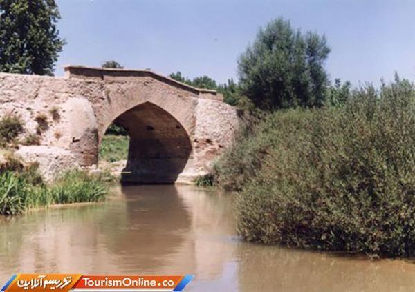 تردد از پل تاریخی کوریجان ممنوع شد