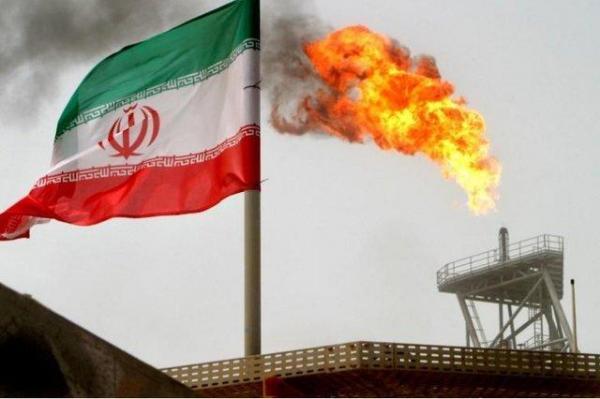 فراوری نفت ایران در ماه گذشته میلادی افزایش یافت