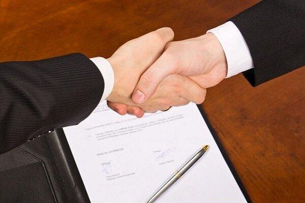 تفاهم نامه همکاری میان صندوق نوآوری و سازمان توسعه تجارت منعقد شد
