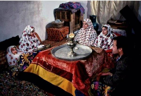 شب چله نماد اندیشه بلند ایرانی