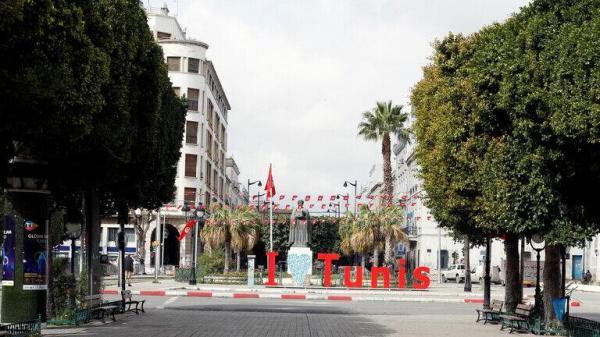 کشته شدن سه محافظ وزیر کشور تونس