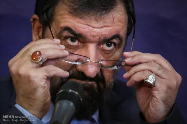 محسن رضایی نماینده مجلس می گردد؟