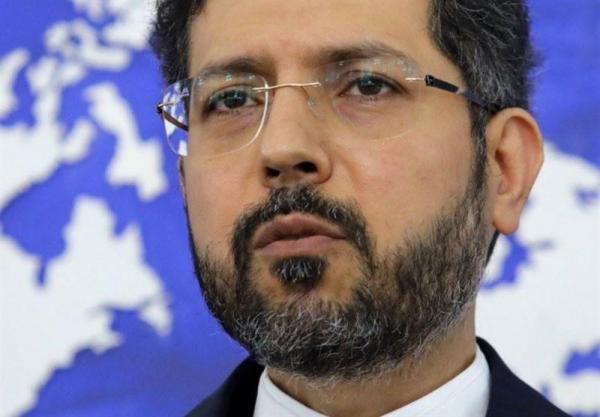 توضیحات سخنگوی وزارت خارجه درباره سفر هیئت کره ای به ایران