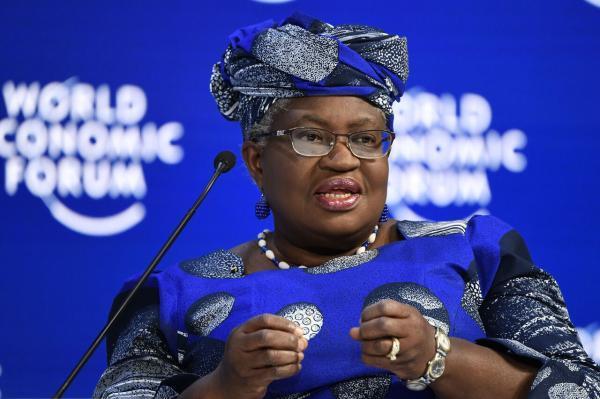 برای نخستین بار یک زن آفریقایی، رییس سازمان تجارت جهانی می گردد