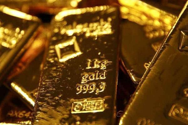 قیمت جهانی طلا رشد کرد، هر اونس 1861 دلار